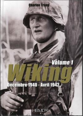 La Wiking Vol. 1