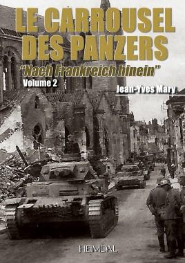 Carrousel des Panzers [4] Vol.2