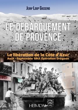 Le Débarquement: Normandie 1944
