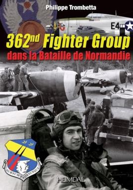 362nd Fighter group