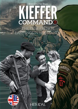Kieffer Commando