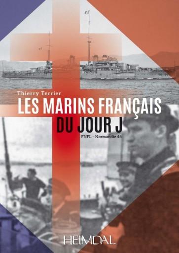 Les marins français du Jour J