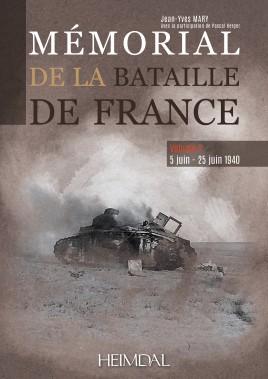 Mémorial de a Bataille de France
