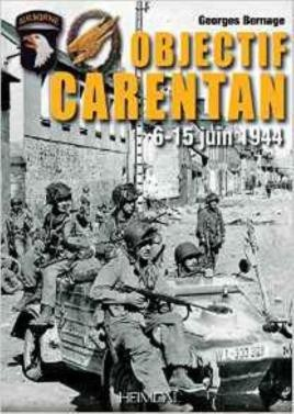 Objectif Carentan
