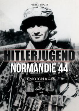 Hitlerjugend - Normandie 44