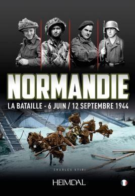 Normandie La Bataille