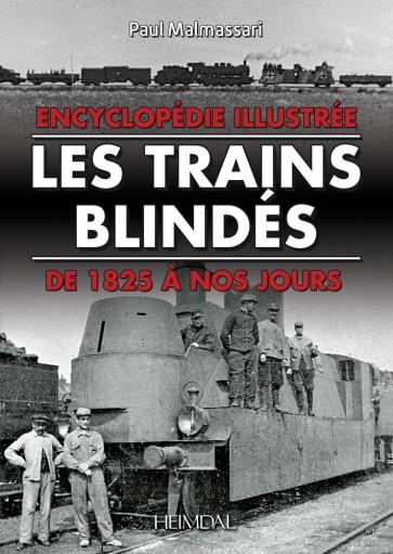 Les Trains Blindés