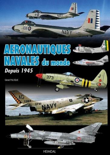 Aeronautiques Navales Du Monde