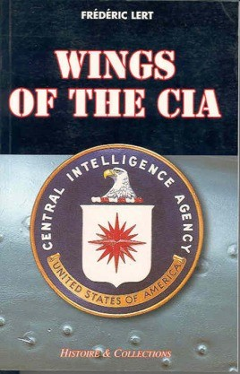 Wings Of The CIA