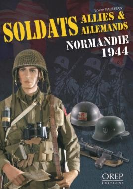 Soldats Allies & Allemands