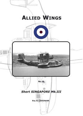 The Short Singapore Mk.III