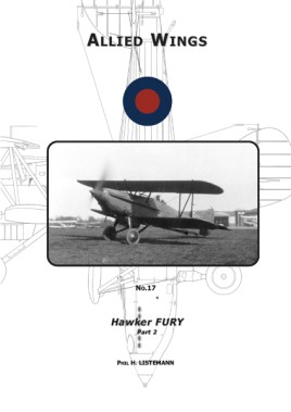 Hawker Fury, Part 2