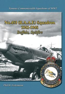 No.453 (RAAF) Squadron, 1941-1945