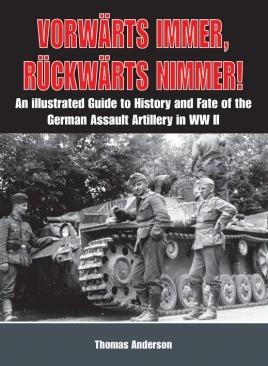Vorwarts Immer, Ruckwarts Nimmer Vol I