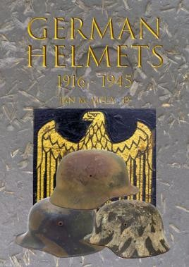 German Helmets 1916-1945