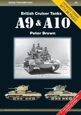British Cruiser Tanks A9 & A10