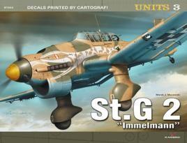 """St.G 2 """"Immelmann"""""""