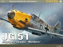 """JG 51  Jagdgeschwader """"Mölders"""""""