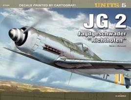"""JG 2. Jagdgeschwader """"Richthofen"""""""