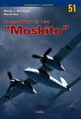 "Focke-Wulf Ta 154 ""Moskito"""