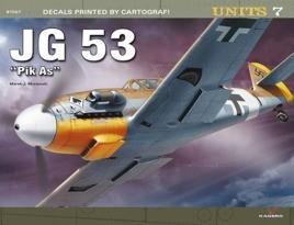 """JG 53 """"Pik As"""" -- The Ace of Spades"""