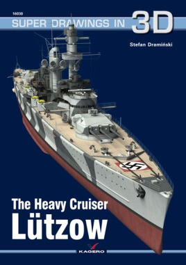 The Heavy Cruiser Lützow