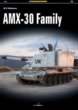 AMX-30 Family