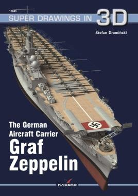 The German Aircraft Carrier Graf Zeppelin