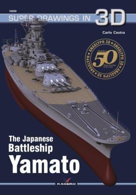 The Japanese Battleship Yamato