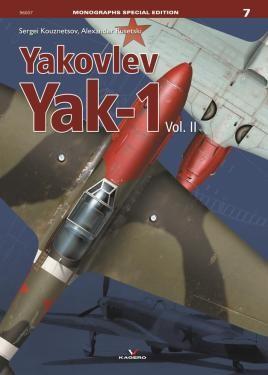 Yak-1, Vol. II