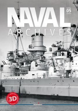 Naval Archives vol. V