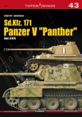 "Sd.Kfz. 171 Panzer V ""Panther"""