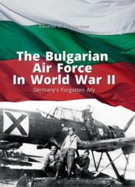 The Bulgarian Air Force in World War II