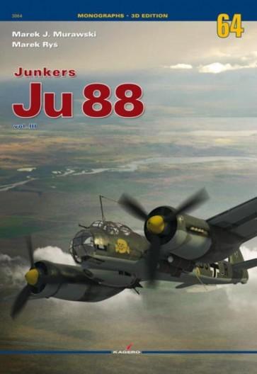 Junkers Ju 88. Vol III