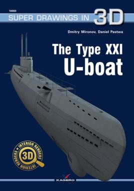 The Type XXI U-boot