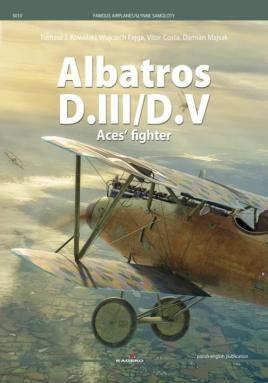 Albatros D.III/D.V