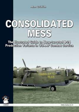 Consolidated Mess