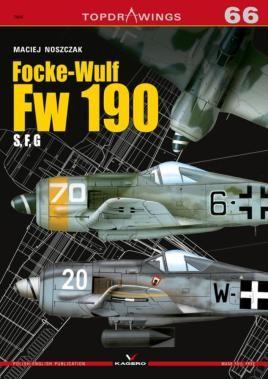 Focke-Wulf Fw 190 S, F, G