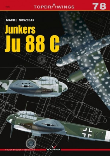 Junkers Ju 88 C