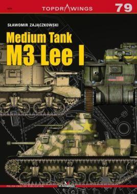 Medium Tank M3 Lee I
