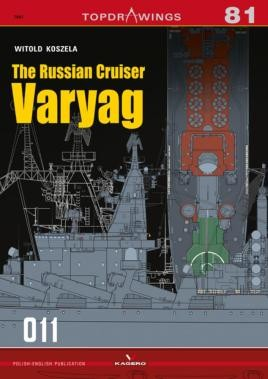 The Russian Cruiser Varyag