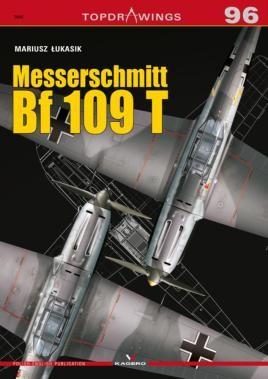 Messerschmitt Bf 109 T