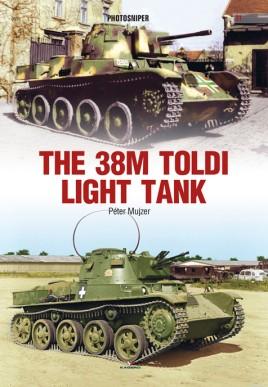 The 38M Toldi Light Tank