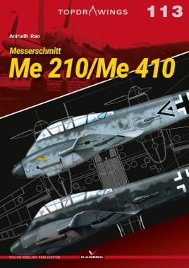 Messerschmitt Me 210/Me 410