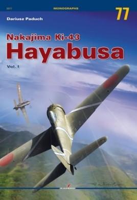 Nakajima Ki-43 Hayabusa Vol. I