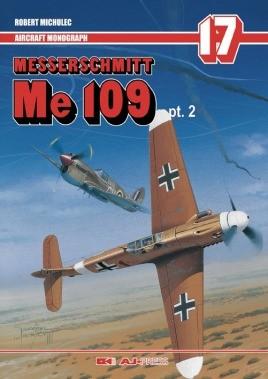 Messerschmitt Me 109 Pt. 2
