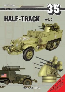 Half-Track vol. 2