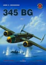 345 Bg Vol. I