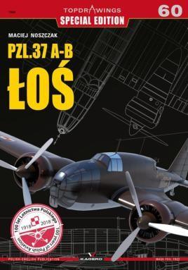 PZL.37 A- B Łoś