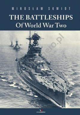 Battleships of World War II. Vol 1